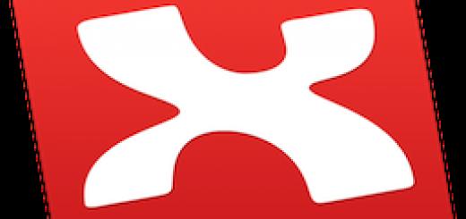 XMind Pro 6 for Mac 3.5 中文破解版下载 – Mac 上强大专业的思维导图软件