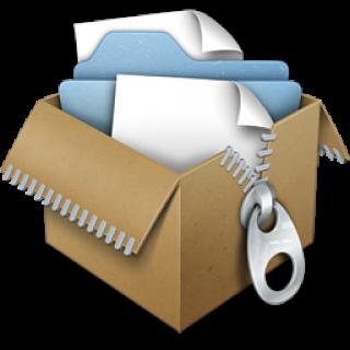BetterZip 4 for Mac 4.0.2 破解版 - Mac上最好用的压缩解压缩工具