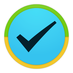 2Do 2.6.1 Mac 破解版 优秀的待办事项管理GTD工具
