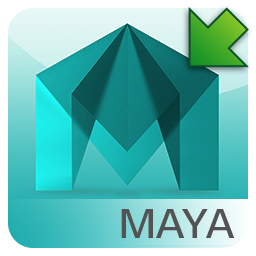 Autodesk Maya 2017 for Mac 注册版 – 世界顶级的三维动画软件