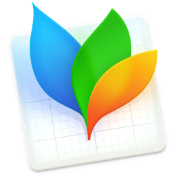 MindNode 2 for Mac 2.0.4 中文破解版  – Mac 上优秀的思维导图工具