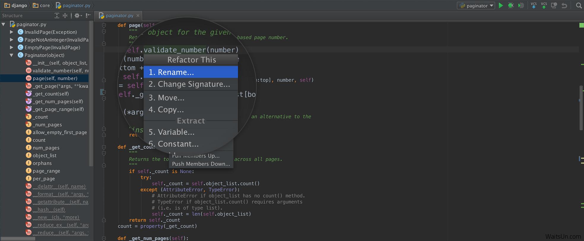 JetBrains PyCharm Professional for Mac 4.5.2 破解版 – Mac上强大的Python编程工具-麦氪派