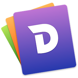 Dash 4 for Mac 4.1.1 激活版 - 必备的API文档管理工具