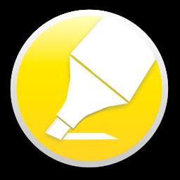Highlights for Mac 1.2.4 破解版 – 优秀的PDF浏览和标注工具