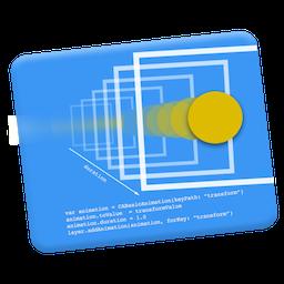 QuartzCode for Mac 1.33 破解版 – 实用的iOS矢量动画编程工具