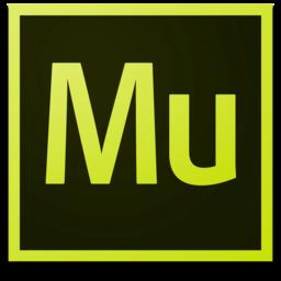 Aodbe Muse CC 2015 for Mac 9.0 中文破解版 – Adobe出品的无需编码的网站制作工具