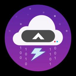 CARROT Weather for Mac 1.0 破解版 – 会说话的天气预报软件