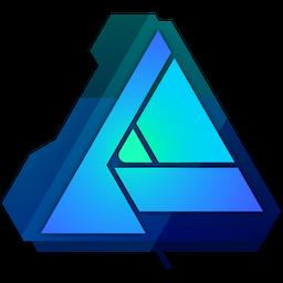 Affinity Designer for Mac 1.4 破解版 – 专业的图形设计工具