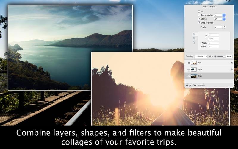Acorn 5 for Mac 5.0 破解版 – 优秀的图片编辑工具-麦氪派