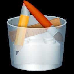 <p>AppDelete 是一款Mac上的软件卸载工具,能够安全且完全的卸载应用程序,包括遗留的垃圾文件,支持卸载应用、Widgets、偏好设置面板、屏幕保护等,只需要将需要卸载的应用拖拽到窗口即可,也可以在应用列表中进行卸载,这款软件是站长首选的软件卸载工具,个人感觉要比 CleanMyMac 好用!</p>