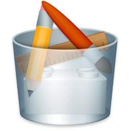 AppDelete for Mac 4.3.1 序号版 – Mac上最优秀的软件卸载工具