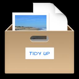 Tidy Up for Mac 4.1.11 序号版 – Mac上专业的重复文件清理工具
