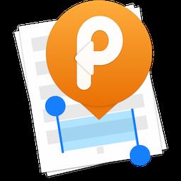 Paste for Mac 1.1.0 破解版 – 华丽的剪切板记录增强工具