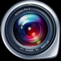ACDSee Pro for Mac 3.7 破解版 – Mac 上优秀的图片管理工具