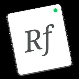 RightFont for Mac 2.2.3 破解版 – 优秀的字体管理工具