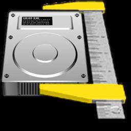 WhatSize for Mac 6.3.2 破解版 – 磁盘空间文件夹大小显示工具
