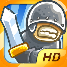 Kingdom Rush HD 2.1 Mac 破解版 王国保卫战奇幻塔防类游戏神作