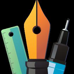 Autodesk Graphic for Mac 3.0.1 破解版 – 优秀的矢量绘图工具