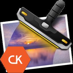 Noiseless CK 2016 for Mac 1.3.1.811 注册版 – 强大易用的图片降噪滤镜