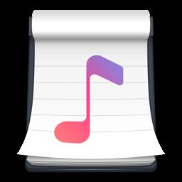 Capo 3 for Mac 3.6 破解版 – Mac优秀的歌曲演唱学习工具
