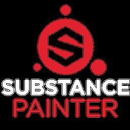 Substance Painter for Mac 1.7.1958 破解版 – 优秀的3D绘图工具