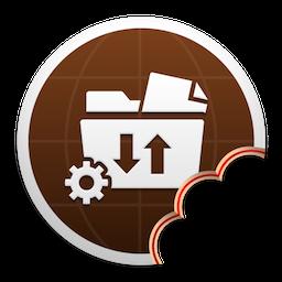 Yummy FTP for Mac 1.11.1 破解版 – 优秀的FTP文件传输工具