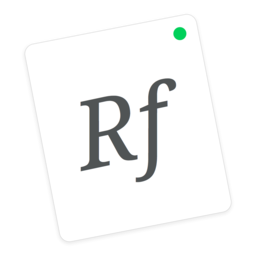 RightFont for Mac 4.0 破解版 - 适合设计师的字体管理工具