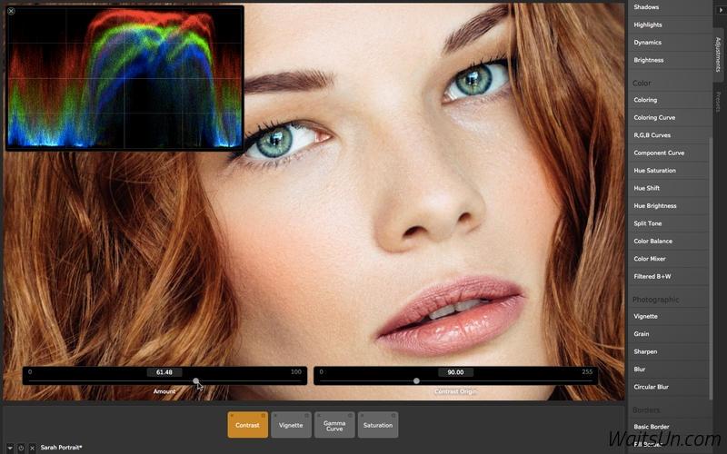 CameraBag 2 for Mac 2.8 激活版 – Mac上强大的图片复古特效处理工具-麦氪派