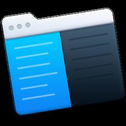 Commander One PRO for Mac 1.7.4 激活版 - 优秀的Finder资源管理器替代者