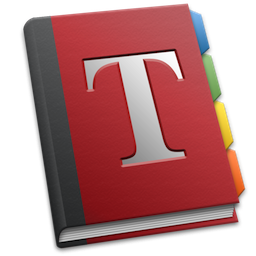 Together for Mac 3.5.10 注册版 – 优秀的文件组织管理工具