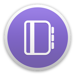 Outline for Mac 3.21.1 激活版 - 优秀的笔记软件、支持OneNote