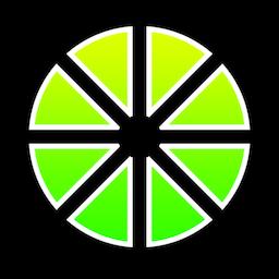 Ring Menu for Mac 1.4.8 激活版 - 转盘式快速启动工具