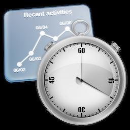 Timing for Mac 1.5.3 激活版 – 时间跟踪统计工具