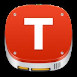 Tuxera NTFS for Mac 2016.1 注册版 - 最好用的NTFS文件系统驱动