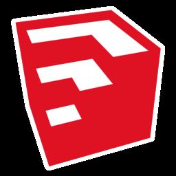 SketchUp Pro 2019 19.0.684 Mac 破解版 专业强大的3D建模软件