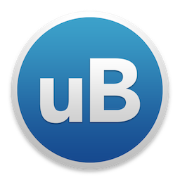 uBar for Mac 3.2.5 破解版 – 让Mac拥有Windows任务栏