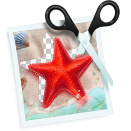 PhotoScissors for Mac 3.0 序号版 – 超酷的照片抠图工具