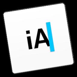 iA Writer for Mac 3.2.1 激活版 – 简洁易用的文本写作工具