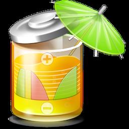 FruitJuice 2.3.4 Mac 破解版 – Mac上优秀的电池管理保养工具