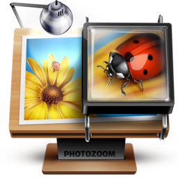 PhotoZoom Pro 7 for Mac 7.1.0 破解版 – Mac上强大的图片无损放大工具