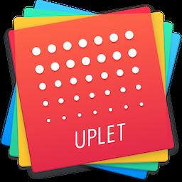 Uplet for Mac 1.1 激活版 – Instagram批量上传图片工具