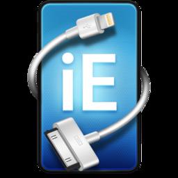 iExplorer for Mac 3.9.11.0 注册版 – Mac 上优秀的iPhone/iPad设备管理工具