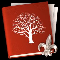 MacFamilyTree 8.4.2 Mac 破解版 Mac上最强大的家谱制作软件
