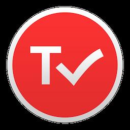 TaskPaper for Mac 3.3.1 注册版 – 优秀的待办事项和任务管理工具