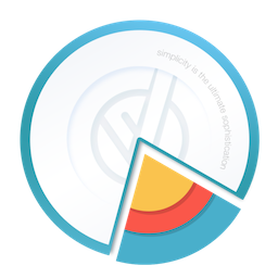 MoneyWiz 2 for Mac 2.3.3 激活版 – 最优秀的理财记账工具