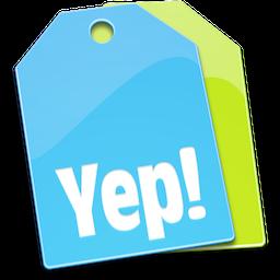 Yep for Mac 3.7.4 注册版 - Mac上优秀的文档管理工具