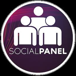 SocialPanel for Mac 1.3.5 破解版 – 国外社交网络多合一工具
