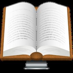 BookReader for Mac 5.13 破解版 – 最精美的电子书阅读器