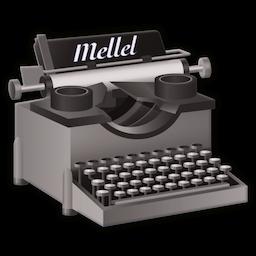 Mellel for Mac 3.2.4 序号版 – Mac上领先的文字处理程序