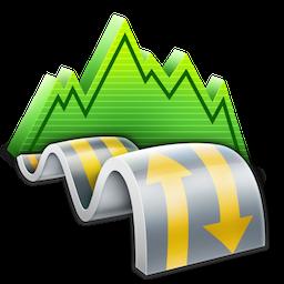 PeakHour 3 for Mac 3.1.7 注册版 – Mac上优秀的实时网络监控工具